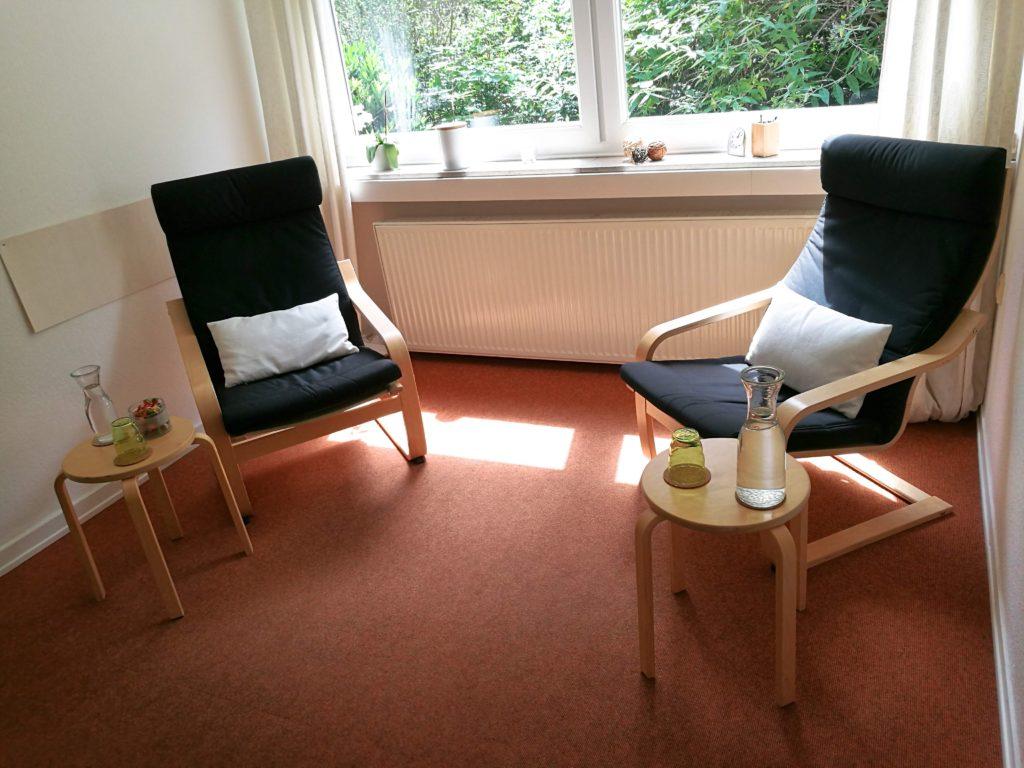 Hypnosetherapeutische Praxis